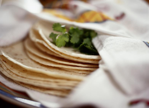 The best tasting tortillas are made locally in Denver!