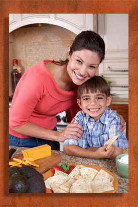 Happy-family-eating-fresh-tortillas-buy-online